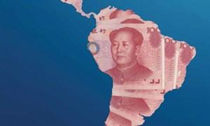 Mỹ Latin - Trung Quốc: Thách thức để không phụ thuộc