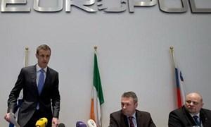 Châu Âu phá đường dây gian lận thuế xuyên quốc gia