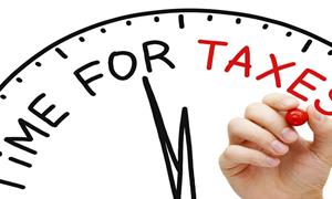 Công bố 600 doanh nghiệp nợ thuế tính đến 30/6/2015