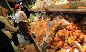 """""""Nếm đòn"""" trả đũa của Nga, nông dân EU thiệt hại hơn 5 tỷ USD"""