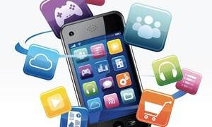 Bùng nổ mobile marketing