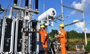 Xóa bỏ độc quyền mua bán điện của EVN