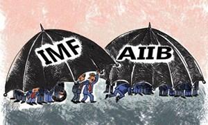 AIIB và lựa chọn của ASEAN
