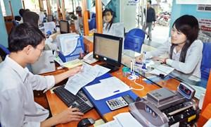 Bộ Tài chính xếp thứ hai về cải cách hành chính