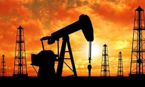 Nhu cầu dầu mỏ tăng nhanh