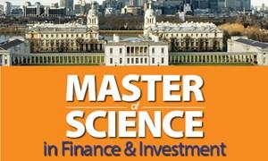 Viện Đào tạo Quốc tế tổ chức Lễ Khai giảng khóa IV Thạc sĩ Tài chính và Đầu tư