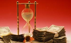 Nợ công trong ngưỡng an toàn