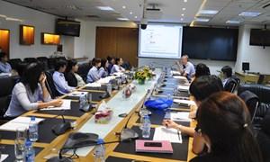 Eximbank tổ chức hội thảo về phòng chống rửa tiền trong hoạt động ngân hàng