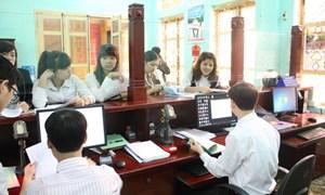 Cục thuế Phú Thọ: Triển khai có hiệu quả nộp thuế điện tử