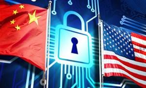 10 từ khóa định hình quan hệ Mỹ - Trung 2015