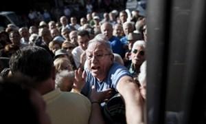 Hy Lạp có thể lại đối mặt với khủng hoảng trong năm mới