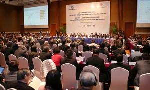 Năm 2035: Việt Nam cần đạt thu nhập bình quân 7.000 USD/người