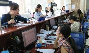 Hướng dẫn thêm về tờ khai quyết toán thuế TNCN đối với tổ chức chi trả thu nhập