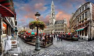 Brussels sẽ nhanh chóng hồi sinh sau những đau đớn
