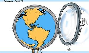 Vụ rò rỉ tài liệu Panama: Khởi đầu của kỷ nguyên minh bạch