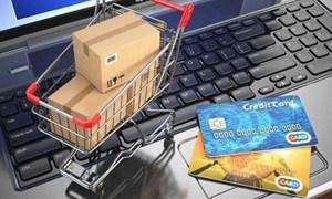 Thương mại điện tử đạt doanh thu hơn 4 tỉ USD