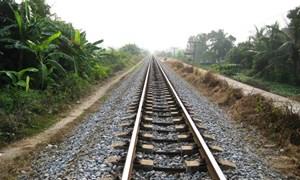 Sẽ phân cấp rõ trách nhiệm việc quản tài sản kết cấu hạ tầng đường sắt