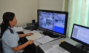 Phòng ngừa gian lận trong môi trường điện tử