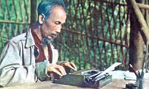 Tư tưởng Hồ Chí Minh về báo chí cách mạng Việt Nam