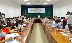 Triển khai Nghị quyết về cải thiện môi trường kinh doanh và hỗ trợ phát triển doanh nghiệp