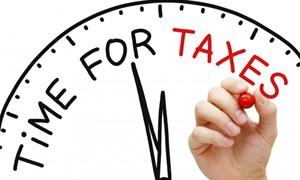 Cải cách hành chính thuế góp phần cải thiện môi trường kinh doanh
