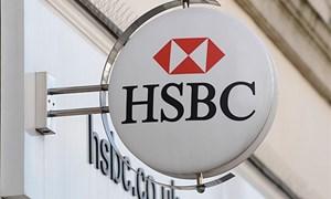 HSBC được Mỹ bác bỏ truy tố tiếp tay cho rửa tiền