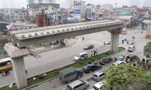 Thủ tướng phê duyệt cơ chế đặc thù đường sắt Cát Linh - Hà Đông