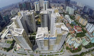 Cảnh báo 38 chung cư Hà Nội không đảm bảo an toàn cháy nổ