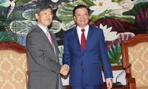 JICA: Việt Nam là quốc gia sử dụng hiệu quả vốn ODA