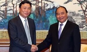 Đẩy nhanh tiến độ dự án đường sắt Cát Linh - Hà Đông