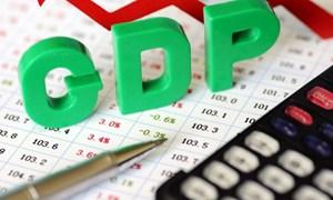 GDP 9 tháng năm 2016 tăng 5,93%