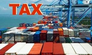 Xác định hàng nhập khẩu để sản xuất hàng xuất khẩu được miễn thuế