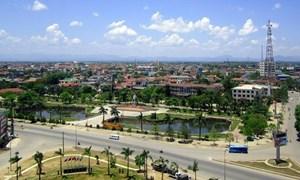Xây dựng Khu kinh tế Đông Nam Quảng Trị năng động, bền vững