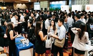 CPA Australia tổ chức Ngày hội việc làm lần thứ hai tại Việt Nam