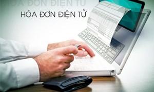 Hóa đơn điện tử: Nhiều lợi ích cho doanh nghiệp, người nộp thuế