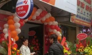 Xổ số điện toán chính thức vận hành tại Hà Nội