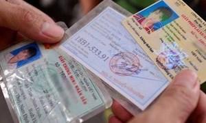 Quy định thu lệ phí cấp lại giấy phép lái xe là phù hợp