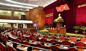 Nghị quyết Trung ương 5 khóa XII về đổi mới, nâng cao hiệu quả doanh nghiệp nhà nước