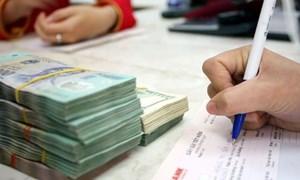 06 điều kiện đăng ký chương trình, dự án tài chính vi mô