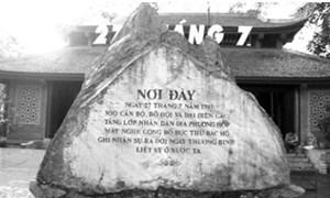 Hoàn cảnh ra đời ngày Thương binh - Liệt sĩ 27/7