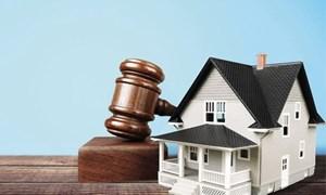 Quy định mới về chế độ tài chính trong đấu giá quyền sử dụng đất