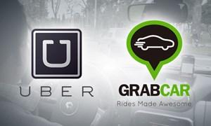 Thông tin Taxi truyền thống chịu mức thuế cao hơn Grab, Uber là không đúng