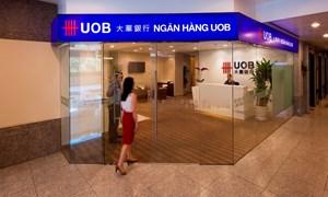 UOB được chấp thuận thành lập ngân hàng con tại Việt Nam