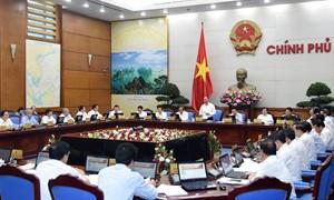 Thủ tướng nhất trí đề xuất của Bộ Tài chính về giảm chi phí cho doanh nghiệp