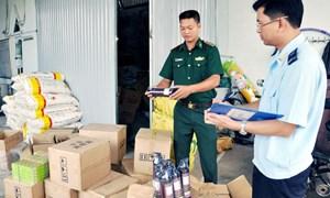 Kiên quyết không có vùng cấm trong chống buôn lậu, gian lận thương mại