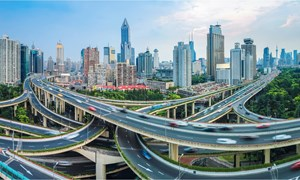 Đi tìm giải pháp sáng tạo Thành phố Thông minh Toàn cầu cho Việt Nam