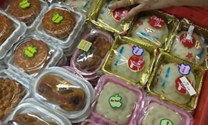 Tiến hành kiểm tra an toàn thực phẩm dịp Tết Trung thu 2017