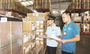 Tổng cục Hải quan: Siết chặt kiểm soát xuất nhập khẩu các loại tiền chất