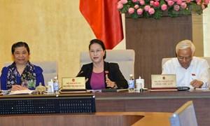 Thống nhất Bộ Tài chính là đầu mối giúp Chính phủ quản lý nợ công