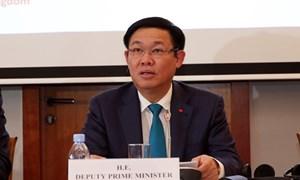 Việt Nam là điểm đến đầu tư hấp dẫn với nhà đầu tư nước ngoài